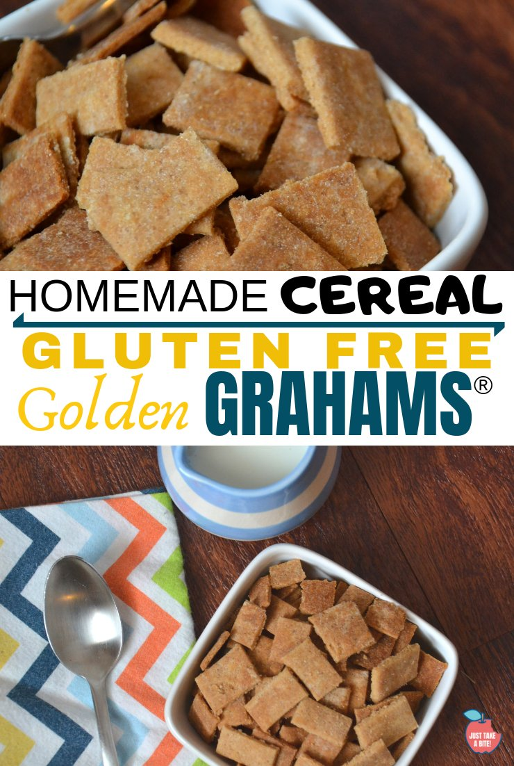 No need to forgo your favorite cereal to eat healthier. Gluten free Golden Grahams® is easy to make, allergy friendly and contains quality ingredients.