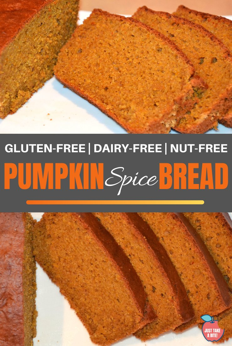 Gluten-free pumpkin bread is easy to make and will be a hit with the whole family. Both kids and adults will love this tasty way to add pumpkin into your diet.