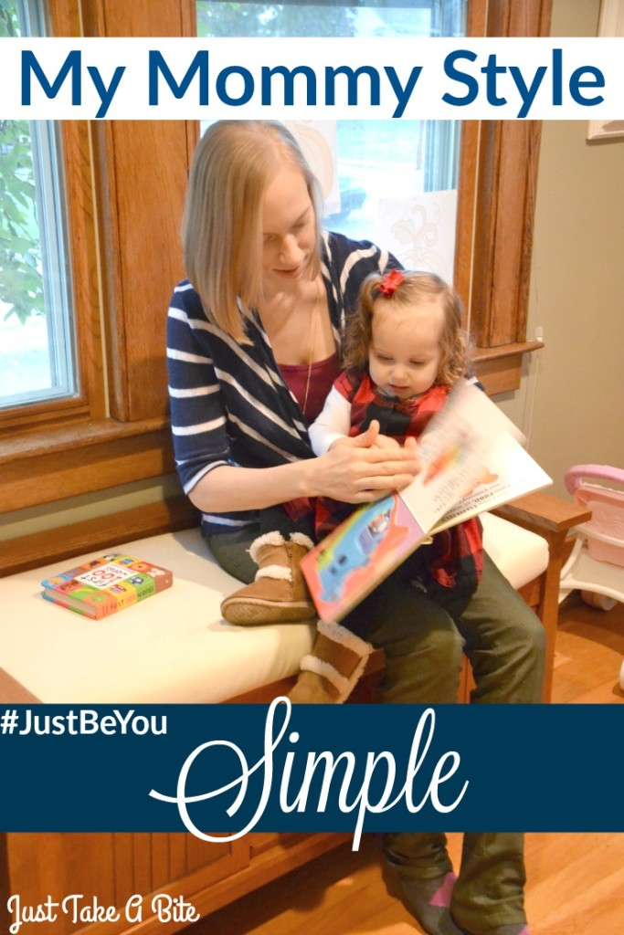 My Simple Mommy Style | Just Take A Bite