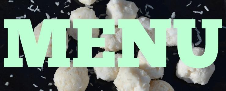 Allergen Friendly Meal Plan | Just Take A Bite