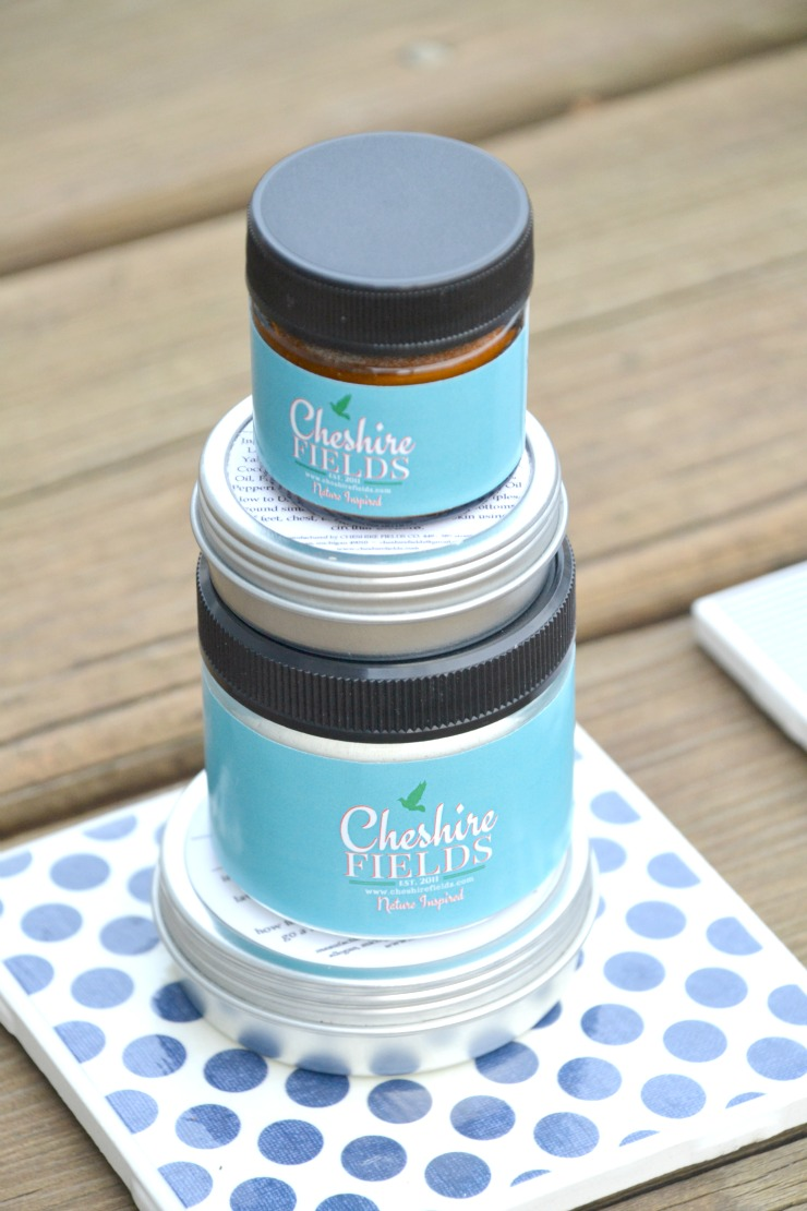 Cheshire Fields Review and Giveaway | Just Take A Bite