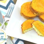 Rainbow Egg Muffins   Just Take A Bite