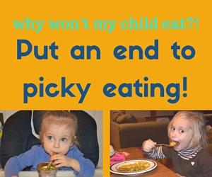 Why Won't My Child Eat 300x250