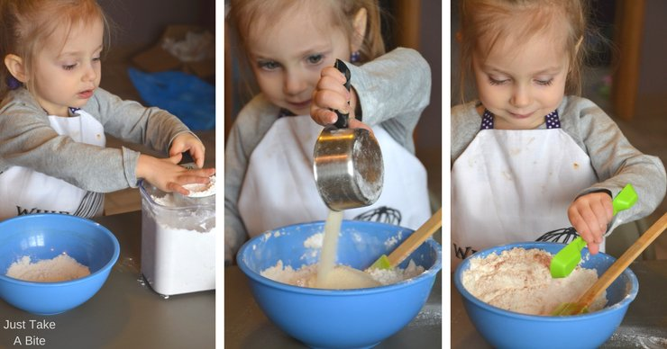 Getting my kids in the kitchen has been one of my favorite things to do since before my oldest could even walk. But fun and games aside, this is the real reason I'm teaching my kids to cook.