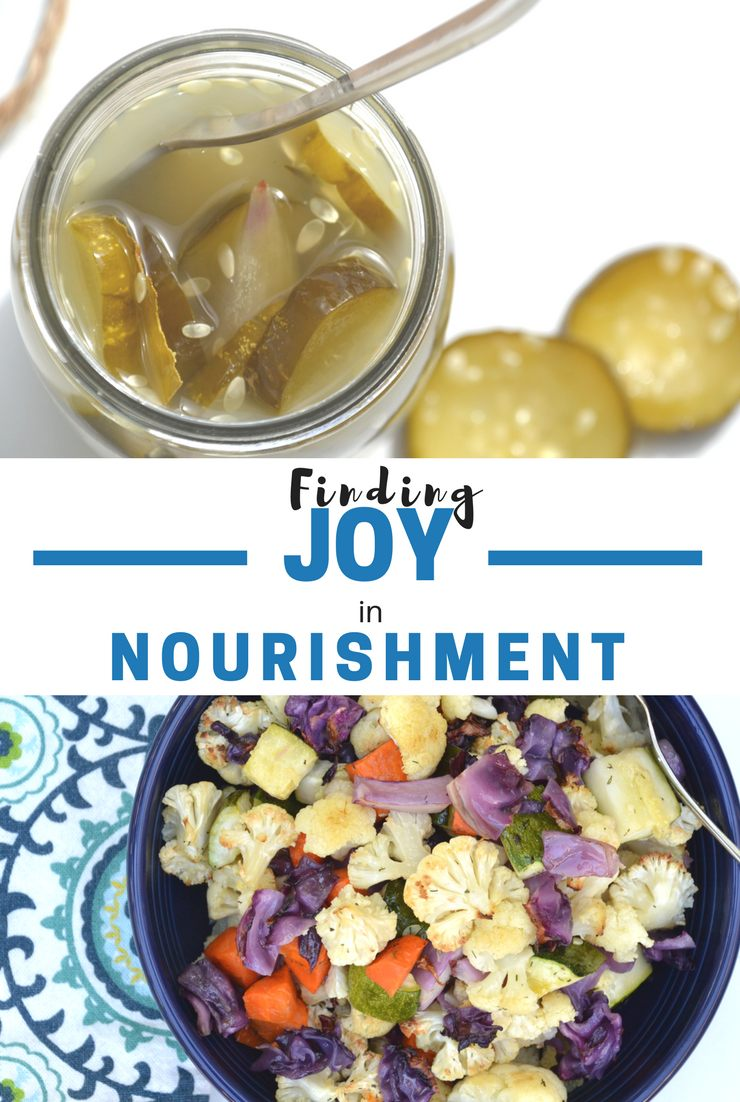 There are so many diets and theories and opinions when it comes to health. I've experimented with many of them! As I celebrate another year of life I'm so excited to finally be able to find joy in nourishing my body.