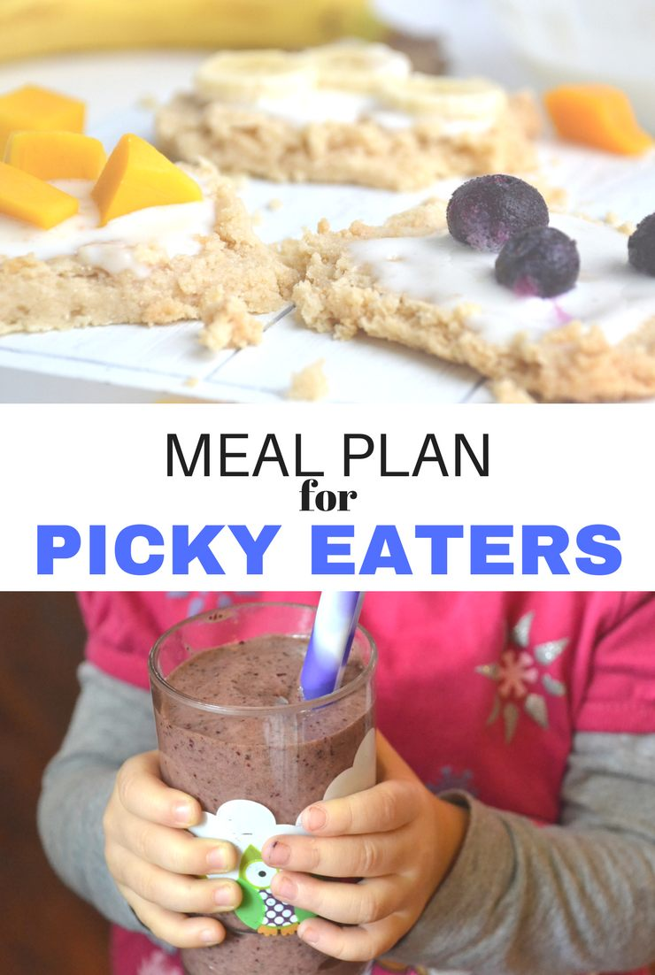 This week's real food meal plan for picky eaters includes hobo dinners, tacos and spaghetti. Come see how I make them more nourishing with real food.