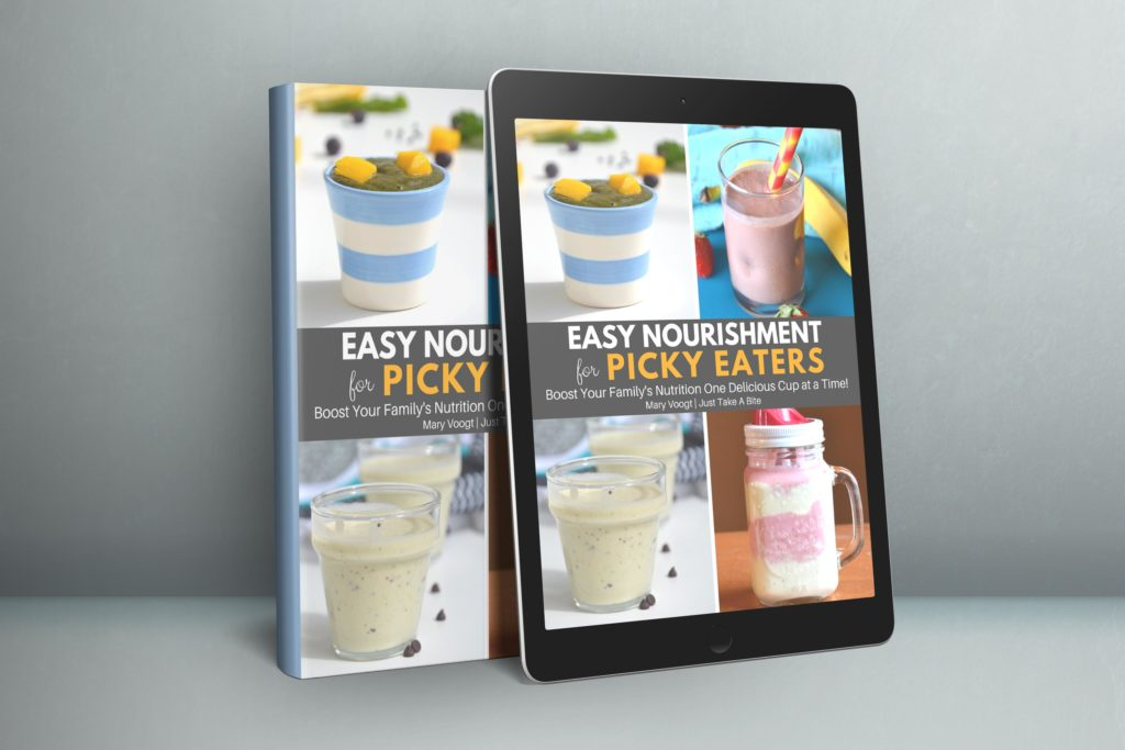 Easy Nourishment for Picky Eaters