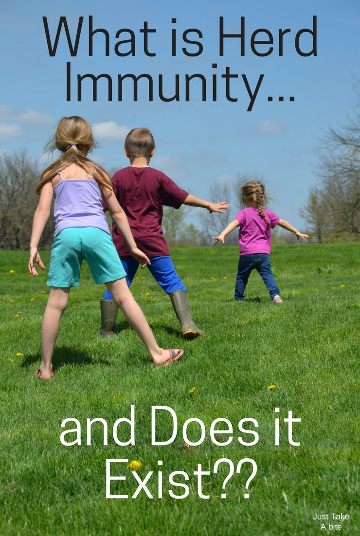 Many people use the Theory of Herd Immunity as a reason to mandate vaccines. So exactly what is herd immunity? And does it really exist? Let's find out!
