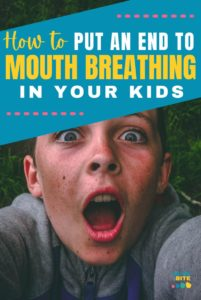 How do I stop mouth breathing in my kids? We are putting an end to mouth breathing through natural treatments and palette expansion.