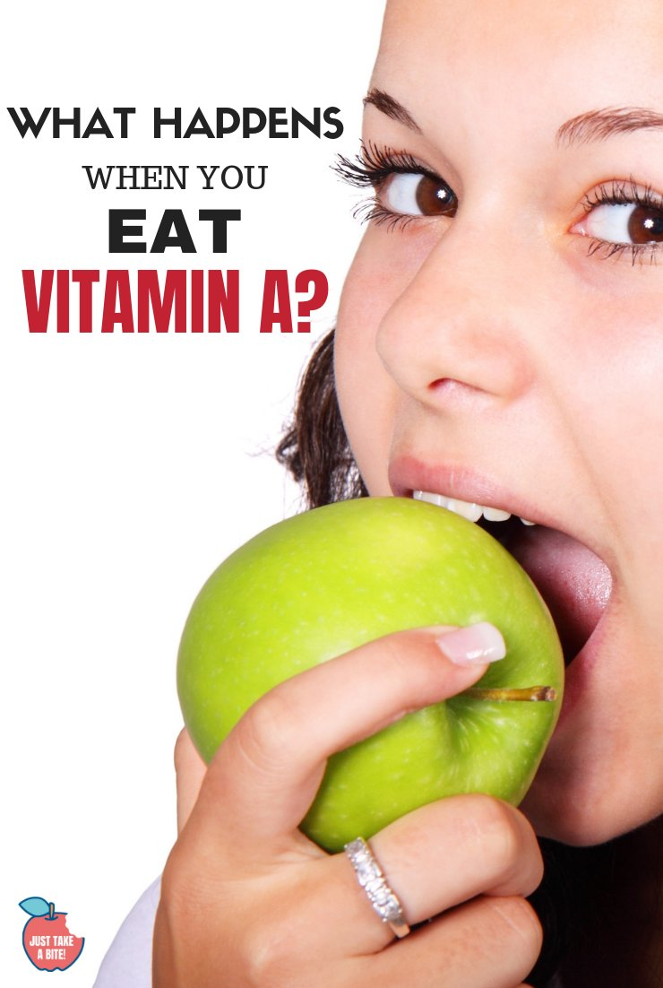 Have you ever wondered what all of the vitamins and minerals do you in your body? Or if they are really that important? Or that maybe we're getting too much? What does Vitamin A do in the body? I'm sharing the details today.