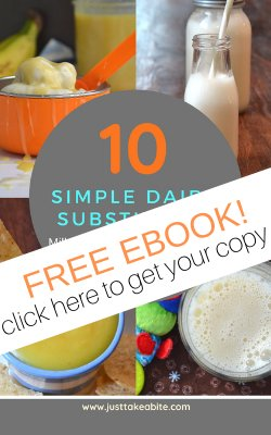 Simple Dairy Substitutes ebook