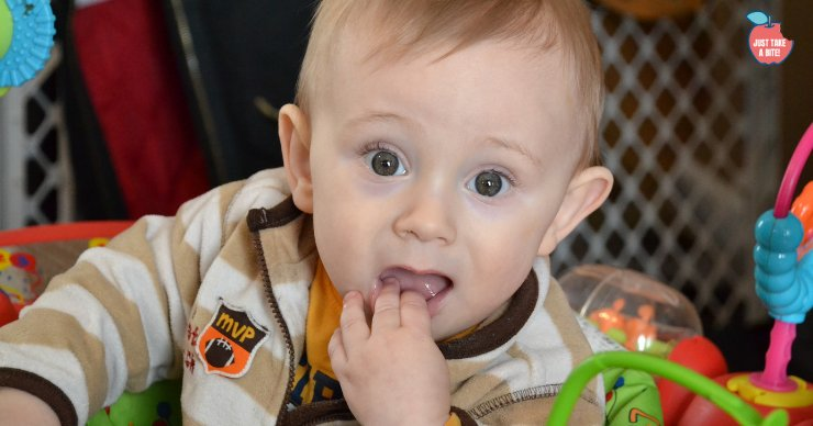 What do teething, tongue ties, flat spots and growing pains all have in common? They are all related to proper bone and tissue development...and Vitamin A Toxicity.