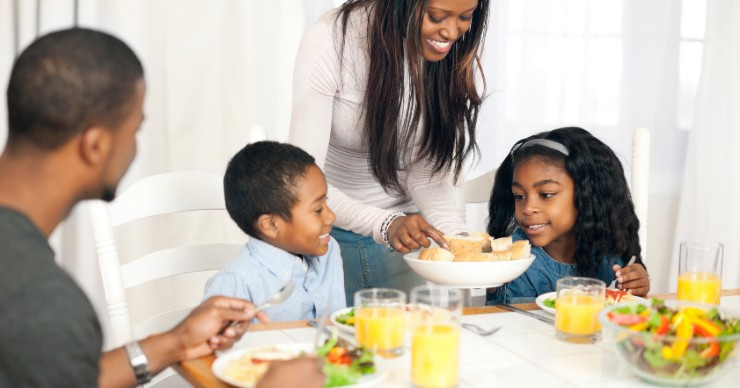 Eating Styles Membership - Feed Kids Healthy Food Without a Battle!
