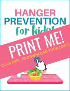 FREE Hanger Prevention Guide