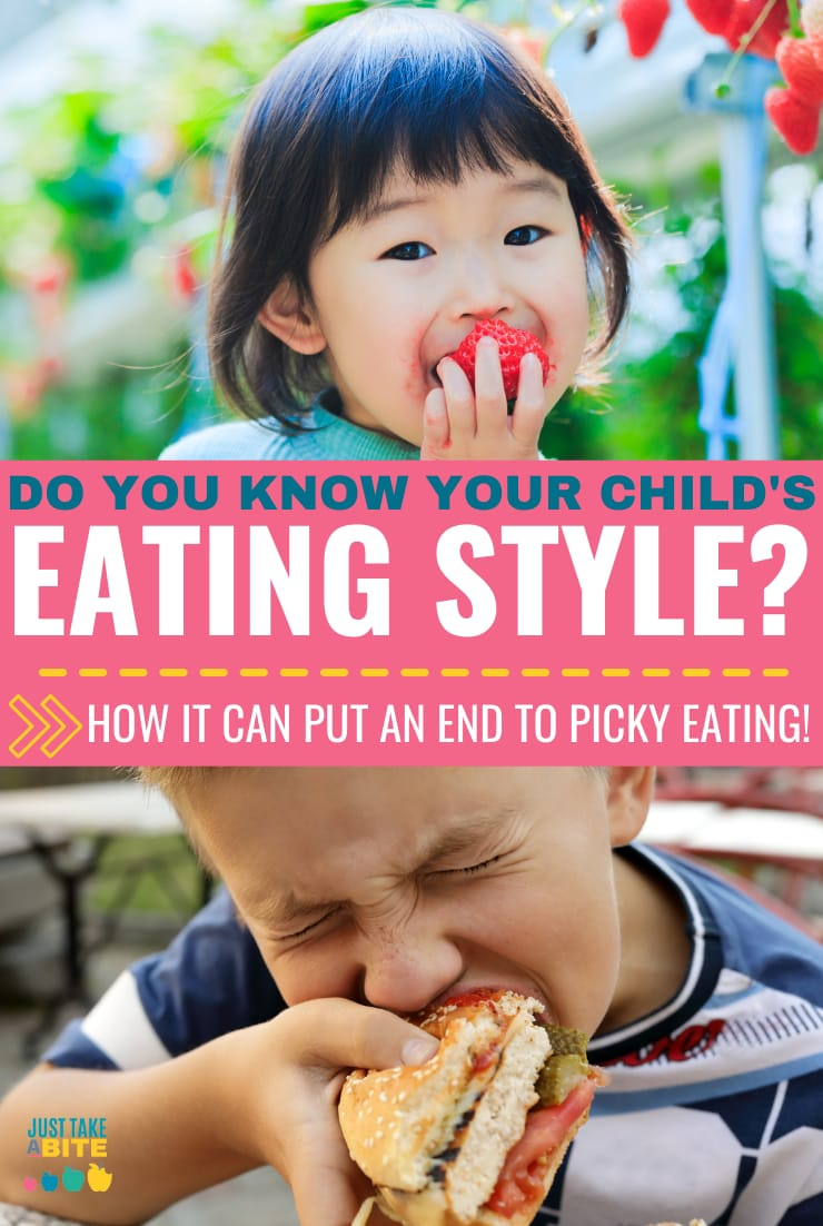 How to feed a picky eater